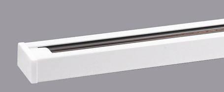 Трек Horoz для LED светильника белый 1м Код.57128, фото 2