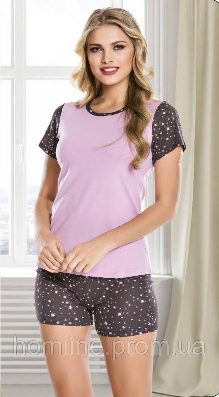 Домашня одяг Lady Lingerie комплект 7318 L