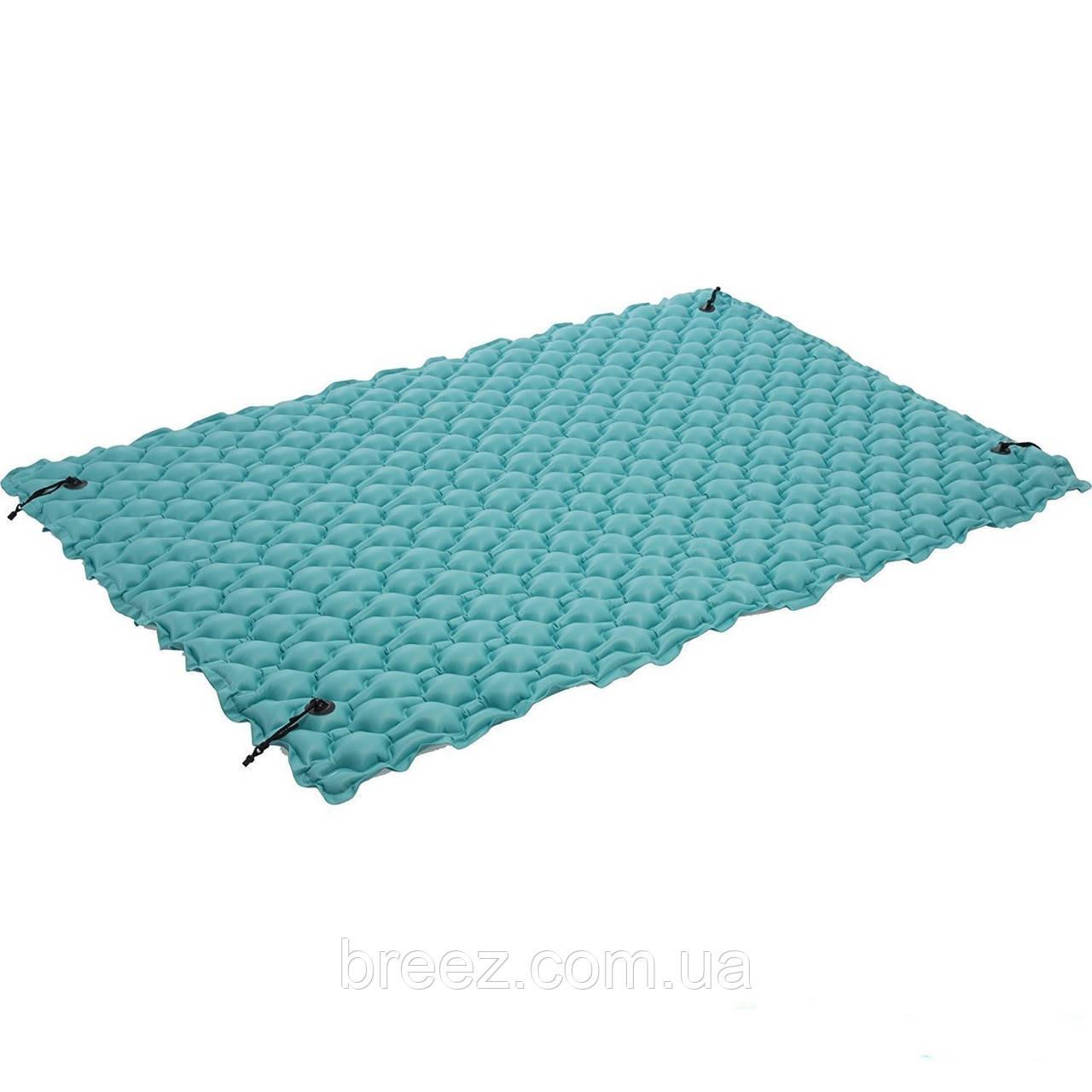 Надувной матрас для плаванья Intex Гигант 290 х 213 см