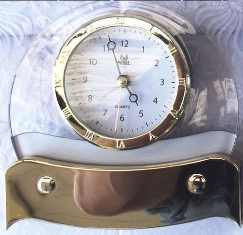 Часы настольные дом/офис Pearl AC
