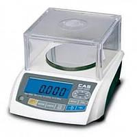 Весы лабораторные CAS MWP (150 - 3000 г)