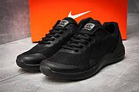 Кроссовки мужские Nike  Free Run, черные (реплика), фото 1