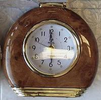 Часы настольные дом/офис Pearl MEV