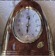 Часы настольные дом/офис Pearl MEZ
