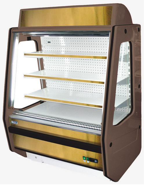 Холодильный стеллаж-мини Cold R-N