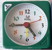 Часы настольные дом/офис Pearl RE