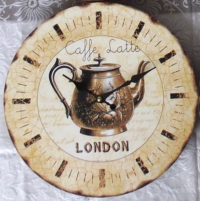Часы настенные дом/офис R&L RL-288-3