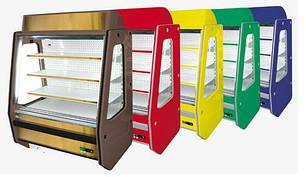 Холодильный стеллаж-мини Cold R-N, фото 2