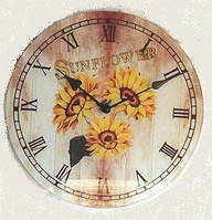 Часы настенные дом/офис R&L RL-302