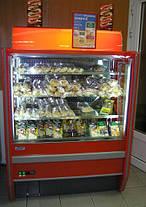 Холодильный стеллаж-мини Cold R-N, фото 3