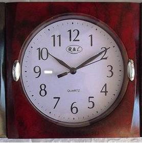 Часы настенные дом/офис R&L RL-F235