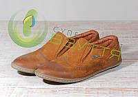Туфли женские замшевые Maximoda 95М  37,38,40 размеры, фото 1