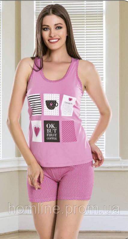 Домашняя одежда Lady Lingerie комплект 7324 M