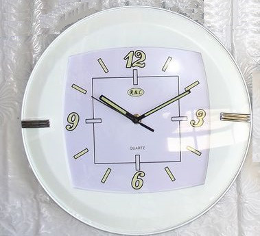 Часы настенные дом/офис R&L RL-L004