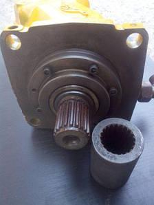 Гидромотор на комбайн Claas Mega (108,208(1)) Linde BMF105 TFC Б/У