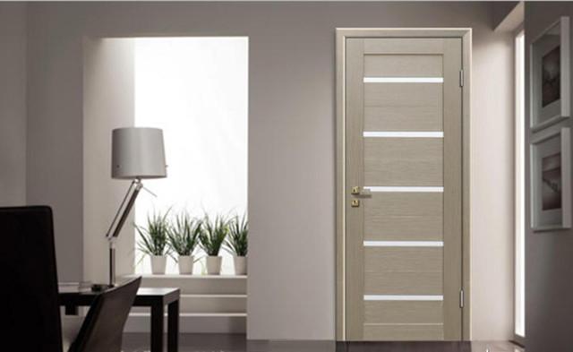 Двери под покраску Simple