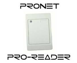 Считыватель брелков и карточек ProNET Pro-Reader