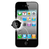 Замена кнопки Home iPhone 4/4s в Донецке, фото 1