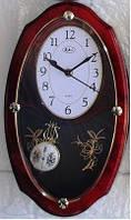 Часы настенные с маятником R&L RL-M1022