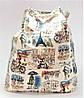 Прекрасный женский пляжный рюкзак VKW-605220