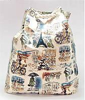 Прекрасный женский пляжный рюкзак VKW-605220, фото 1