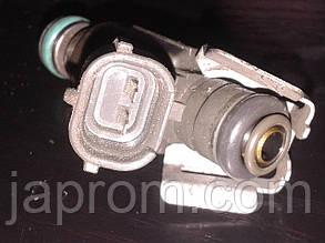 Форсунка Nissan X-Trail T30 Primera P12 QR20 FBJC 100 QR20DE 2.0 бензин