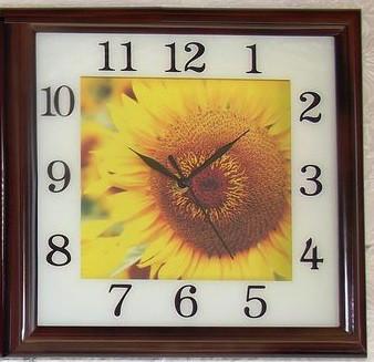 Часы настенные дом/офис R&L RL-W014
