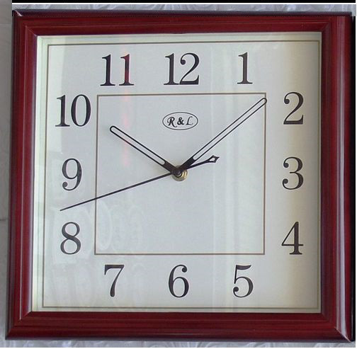 Часы настенные дом/офис R&L RL-W014-1