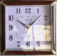 Часы настенные дом/офис Sirius SI-136