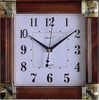 Часы настенные дом/офис Sirius SI-091