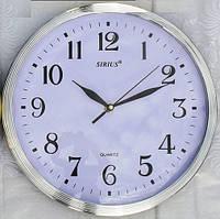 Часы настенные дом/офис Sirius SI-156