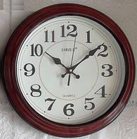 Часы настенные дом/офис Sirius SI-929
