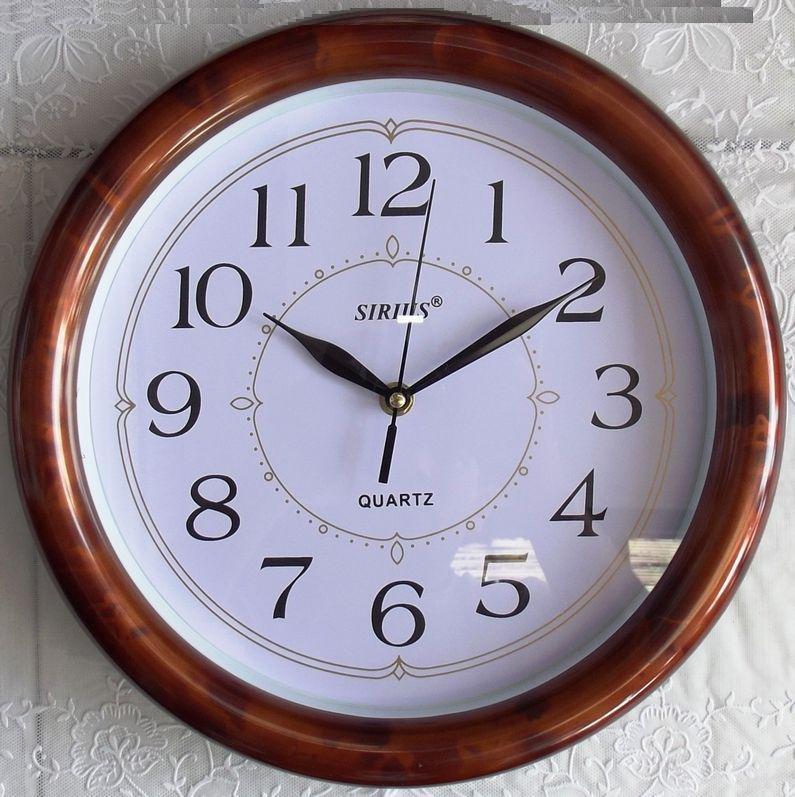 Часы настенные дом/офис Sirius SI-765