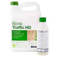 Bona Traffic HD двухкомпонентный водный лак цена с доставкой по Киеву