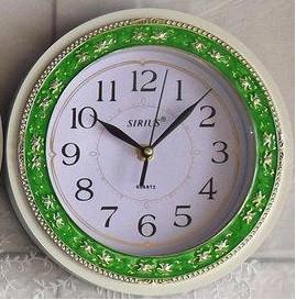 Часы настенные дом/офис Sirius SI-935