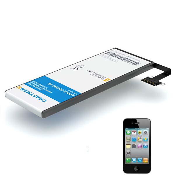 Аккумуляторы для телефона iPhone