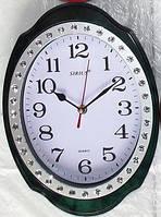 Часы настенные дом/офис Sirius SI-B412