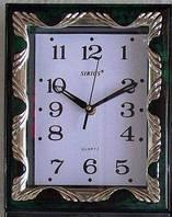 Часы настенные дом/офис Sirius SI-B421