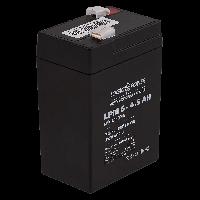 Аккумулятор AGM LogicPower LPM 6-4.5 AH