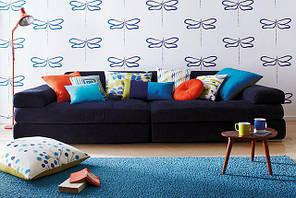 Melinki wallpapers by Scion (Великобритания)