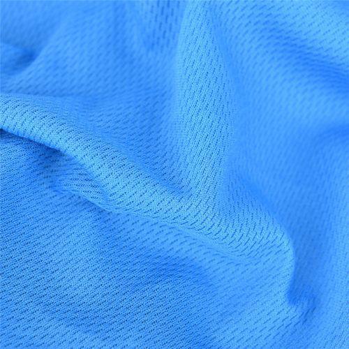 Полотенце охлаждающее для спорта и лета в тубе с карабином R22771