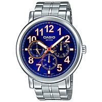 Мужские часы Casio MTP-E309D-2BVDF