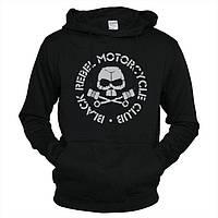 Black Rebel Motorcycle Club 01 Толстовка с капюшоном