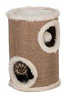 Trixie (Трикси) Edoardo Башня когтеточка для кошек 33 × 50 см