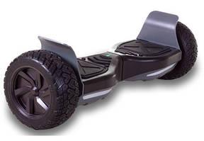 "Гіроборд Smart Balance KIWANO - 8,5"" Black"