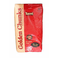 Tuffys  Golden Chanks (Таффис Голден Чанкс) корм для взрослых собак 22,7 кг