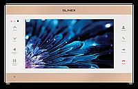 Видеодомофон Slinex SL-10IPT (gold + white)