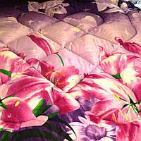 Одеяло из овечьей шерсти двуспальное 180*215см от производителя
