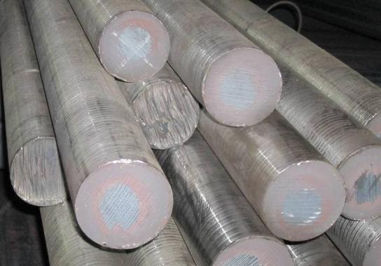 Круг горячекатаный 210 мм сталь 30ХГСА