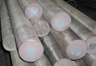 Круг горячекатаный 210 мм сталь 30ХГСА, фото 2